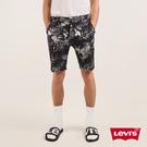 Levis 男款 海灘風休閒短褲 / Wonderknit 超彈力布料
