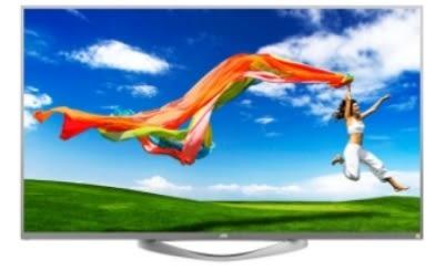 本月破盤價現金價JVC WUSH 65吋4K液晶HD數位電視65U~支援MHL3年保固 贈 山水無線檯燈.全新原廠貨