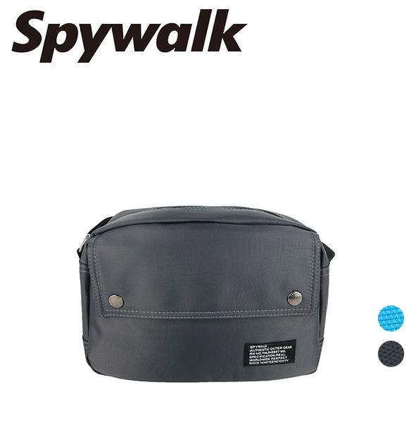 SPYWALK 簡約休閒側背包 NO:S5240