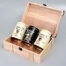 堅豆人木箱禮盒A 220g(賞味期限:2...