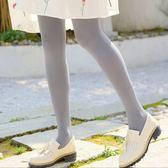 微壓啞光連褲襪女春秋季中厚款顯瘦美腿襪黑灰肉色絲襪80D打底襪