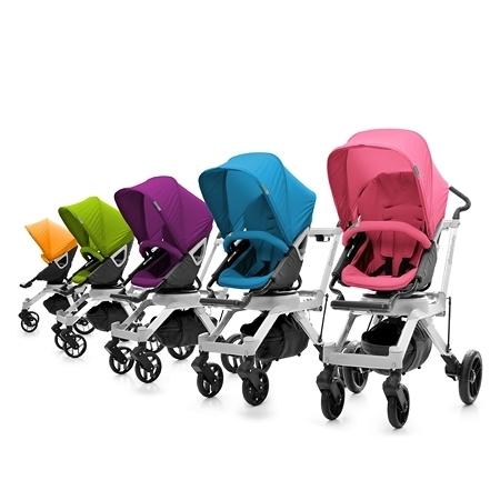 Orbit baby Color Pack 彩色座布包(僅適用於orbitbaby G2)[衛立兒生活館]
