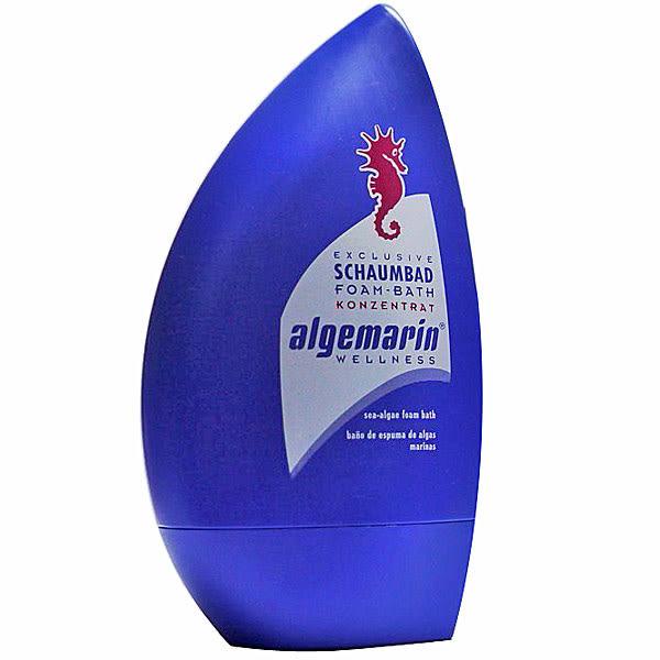 【德國 Algemarin】海馬 泡泡沐浴精 750ML 沐浴乳 德國原裝進口