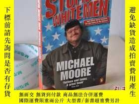 二手書博民逛書店2002年,stupid罕見whitemanY164719
