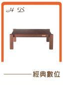 經典數位~義大利H.D TD-01N單層音響架 純手工製造 胡桃原木材質 增添居家質感 (附角錐)