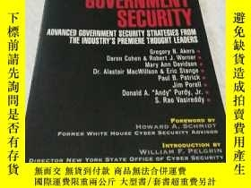 二手書博民逛書店Larstan s罕見The Black Book on Gov