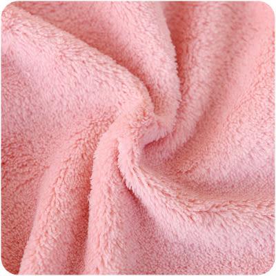 【全館5折】WaBao 加厚可掛式珊瑚絨吸水擦手巾 =D0A269=