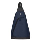 VICTORINOX 瑞士維氏 Altmont Origianl 單肩時尚背包-藍 606749