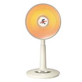 ★嘉麗寶★16吋碳素定時電暖器 SN-9416-2T