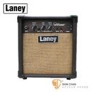 Laney LA10 10瓦木吉他音箱【LA-10/靜音吉他/可插電民謠吉他/可插電古典吉他】
