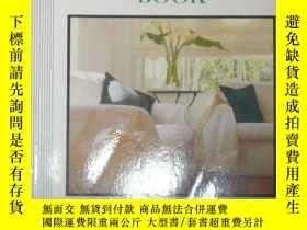 二手書博民逛書店特倫斯・考倫室內軟裝飾設計The罕見Soft Furnishings Book(英文原版) Y3442 特倫斯
