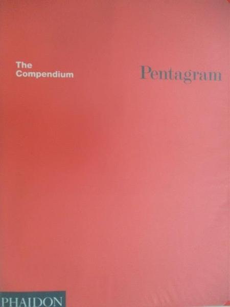 【書寶二手書T6/藝術_D17】The Compendium_Pentagram_附殼