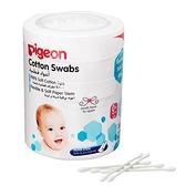 貝親 Pigeon 紙軸棉花棒 粗 100支入 26548 嬰兒棉棒