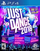 PS4 舞力全開 2018(美版代購)