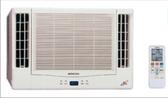 (含標準安裝)HITACHI日立變頻冷暖窗型冷氣RA-61NV雙吹