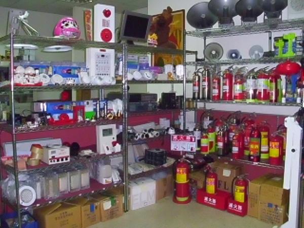 消防器材批發中心 6V3AH 緊急照明燈 照明燈.出口燈.方向燈用鉛霜蓄電池