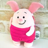 小豬 絨毛收納袋 超舒服觸感 Mocchi-Mocchi 日本正品 迪士尼 該該貝比日本精品 ☆