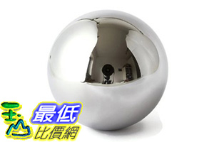 [106美國直購] Ten 1 Inch Chrome Steel Bearing Balls G25