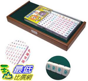 _a@[有現貨 馬上寄]  攜帶型 迷你 麻將 小巧易攜 附牌尺 骰子 適合 旅遊 外出(22472_H314)