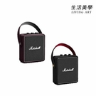 馬歇爾 MARSHALL【StockwellII】Bluetooth 藍牙喇叭 經典黑 台灣公司貨