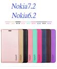 韓曼Minor米諾Nokia7.2翻蓋手...