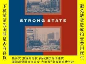 二手書博民逛書店Big罕見Business, Strong StateY255562 Eun Mee Kim State Un