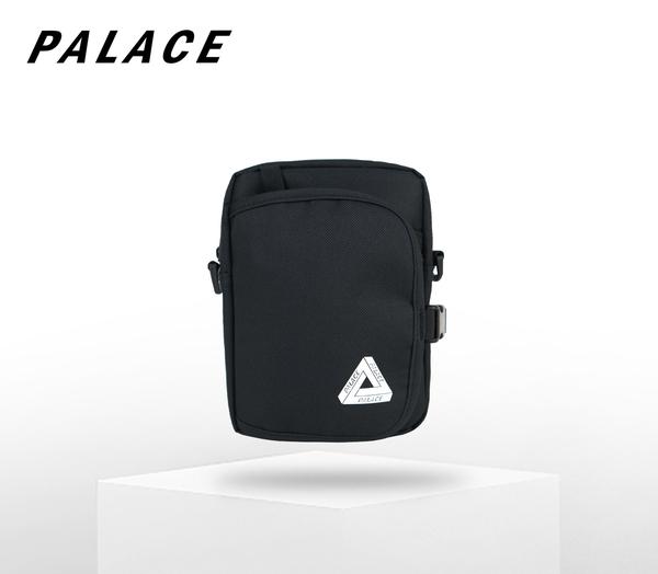 PALACE 潮流食用多夾層腰掛包/小包/側背包 NO:S9277