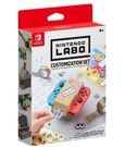 現貨中 Switch周邊 NS Nintendo Labo 裝飾套組【玩樂小熊】