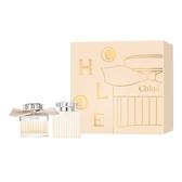 Chloe同名女性淡香精二入禮盒(淡香精 50ml+100ml身體乳) Vivo薇朵