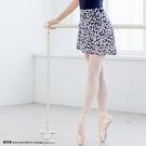*╮寶琦華Bourdance╭*專業瑜珈韻律芭蕾☆點點片裙【BDW16F33】