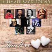 【停看聽音響唱片】【SACD】Timeless