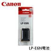 3C LiFe CANON LP-E6N 電池 LPE6N 相機專用 原廠盒裝電池 平行輸入