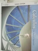 【書寶二手書T1/大學商學_DPK】Calculus-An Applied Approach _Geoffrey C. Berresford