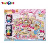 玩具反斗城   Hello Kitty 凱蒂貓街角冰淇淋店