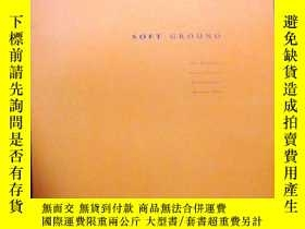 二手書博民逛書店Soft罕見Ground. Ann Newdigate, Les