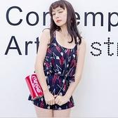 泳衣(三件式)-比基尼-日韓時尚甜美流行女泳裝-3色73mb32【時尚巴黎】