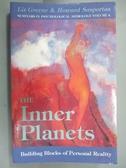 【書寶二手書T2/原文小說_ONB】The Inner Planets: Building Blocks of Pers