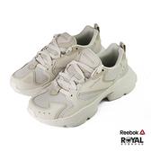 Reebok Royal Aadorun 米色 麂皮 運動休閒鞋 女款 NO.J0401【新竹皇家 FW6351】