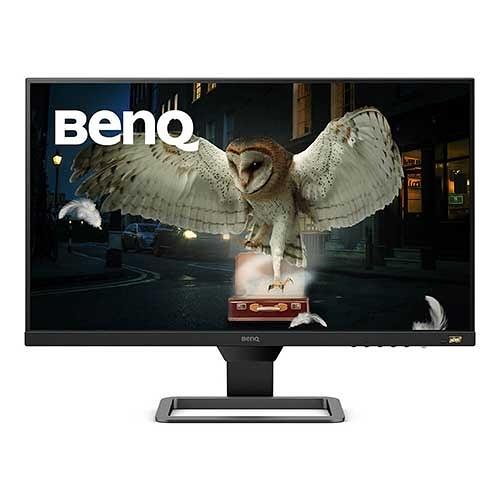 BENQ 明基電通 EW2780 27吋 1080P畫質 IPS面板 75Hz 5ms 護眼技術 螢幕