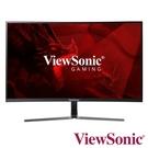 ViewSonic VX2758-PC-MH 27吋VA曲面電競螢幕【刷卡分期價】