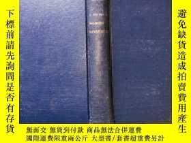 二手書博民逛書店A罕見Course in Modern Linguistics