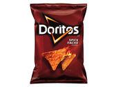 美國 Doritos 墨西哥脆餅起司辣味198 4g