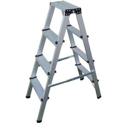 祥江鋁梯-重型A字梯4尺
