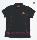 Kappa 女生 短袖  POLO衫 FA42-F337-8