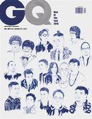 GQ 中文版 12月號/2018 第267期(附GQ 2019美女月曆)