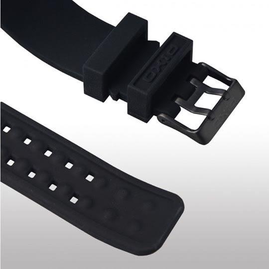 PIXO 德國潮錶-PX-8 立體時光隧道BLACK WHITE G男錶女錶對錶