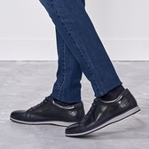 SST&C 男裝 藍色訓練鞋 Blue Trainer | 1412009001