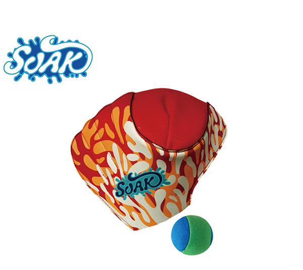 SOAK 水中玩具簡易手套組-泳池/沙灘 增加戲水泳訓樂趣 材質柔軟 AN-0702