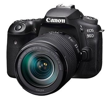 [EYEDC] Canon EOS 90D BODY (12/24期)