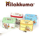 日本拉拉熊方形存錢筒 Rilakkuma 存錢桶 韓國製造 SAN-X 懶懶熊 里和家居